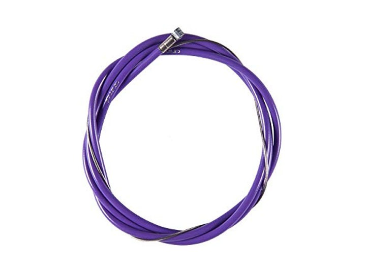 ANIMAL LINEAR ILLEGAL BRAKE CABLE -Purple-