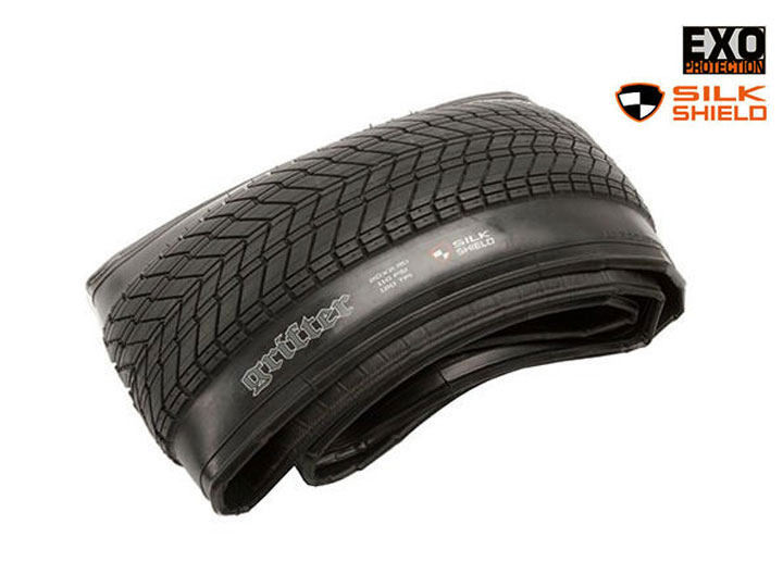 MAXXIS GRIFTER Tire Black 2.1""