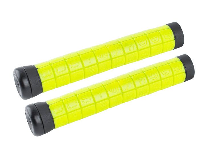ODYSSEY KEYBOARD V2 GRIP -Fluorescent Yellow-