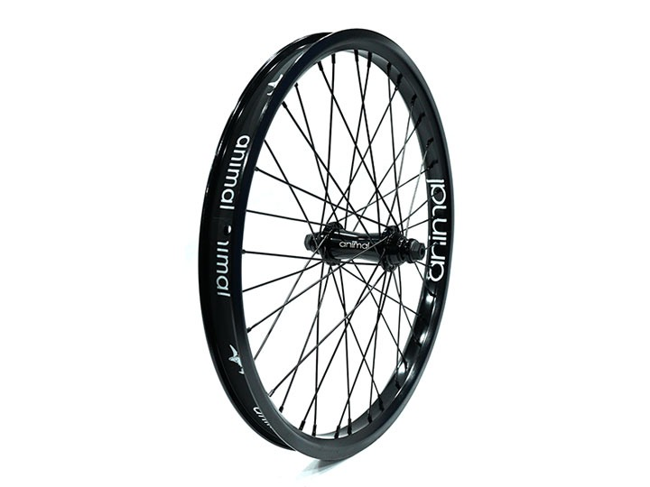 ANIMAL JAVELINE FRONT WHEEL SET