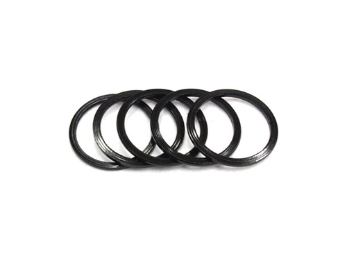Alloy Headset Spacer 2mm Set