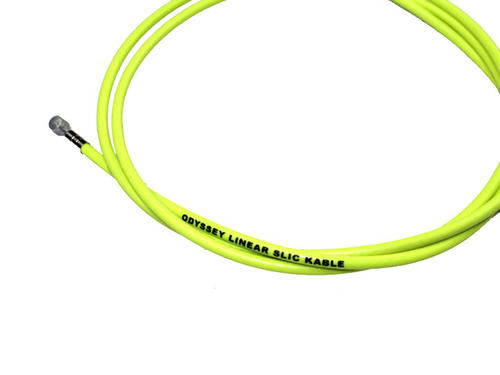 ODYSSEY LINEAR SLICK CABLE