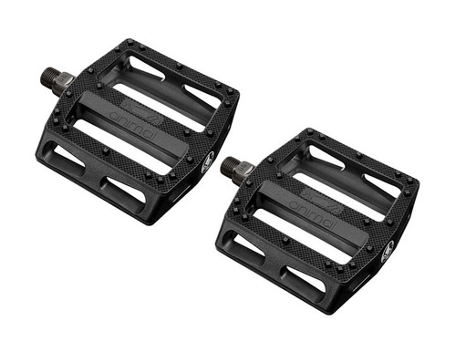 [재입고]ANIMAL RAT TRAP PC PEDALS Black