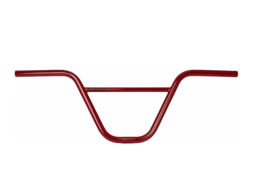 "TALL ORDER RAMP BAR 9"" -Gloss Red-"