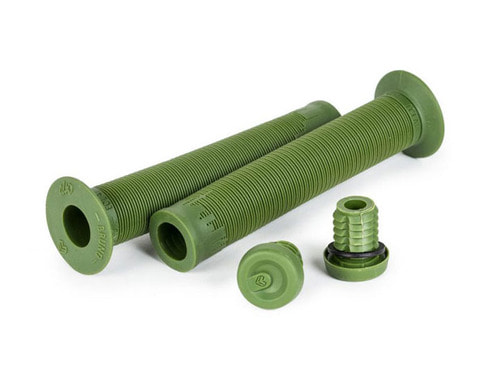 BRUNO HOFFMAN GRIP Army Green