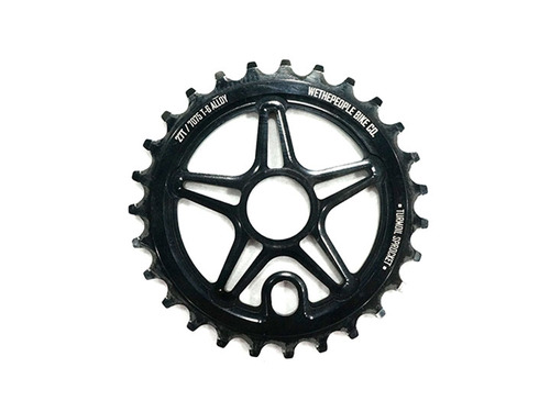 WeThePeople TURMOIL SPROCKET 25T A급 중고