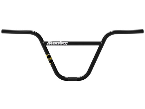 SUNDAY NIGHTSHIFT BAR 10 inch -Black-