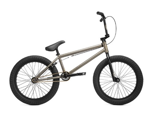 킨크 런치 KINK LAUNCH 20.25 TT BMX -Gloss Raw Gold-