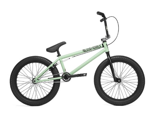 킨크 커브 KINK 2020 CURB 20 TT BMX -Gloss Atomic Mint-