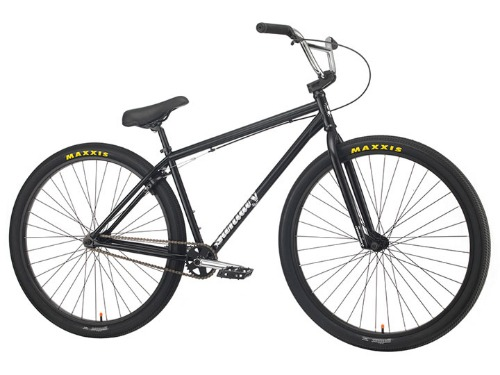 2020 선데이 하이C 29인치 HIGH C 23.5TT BMX -Gloss Black-