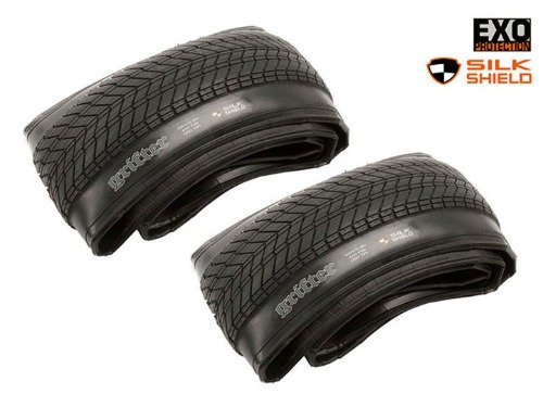 "MAXXIS GRIFTER Tire Black 2.1""2개 패키지"