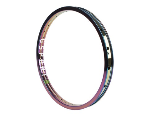 GSPORT ROLLCAGE RIM Limited Edition Oil Slick