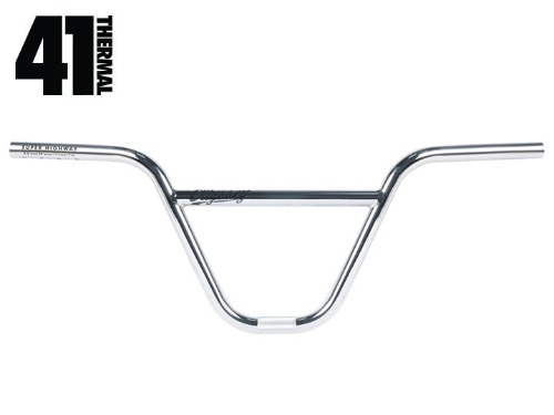 "ODYSSEY SUPER HIGHWAY BAR 9.5"" Chrome"