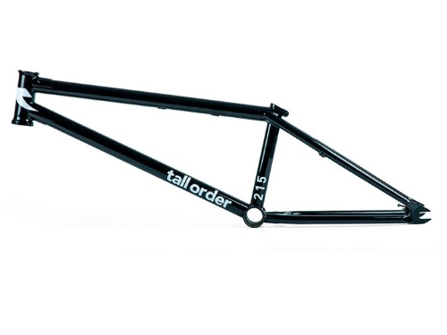 TALL ORDER 215 V3 Frame -Gloss Black- [21TT]