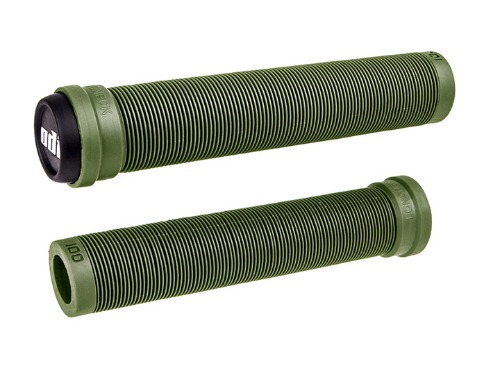 ODI Longneck SLX 160MM (FLANGELESS) -Army Green-