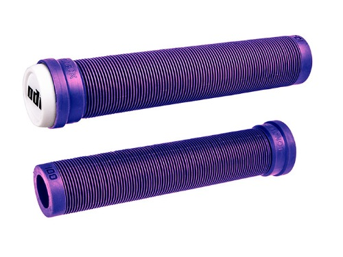 ODI Longneck SLX 160MM (FLANGELESS) -Iridescent Purple-