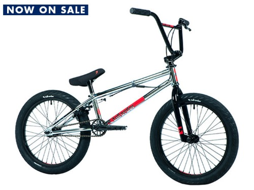 "[NOW ON SALE : 온/오프라인 구입 가능]2021 톨오더 플레어 파크 TALL ORDER FLAIR PARK BMX 20.4""TT -Chrome & Black Parts-"