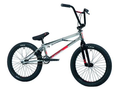 "[조기품절]2021 톨오더 플레어 파크 TALL ORDER FLAIR PARK BMX 20.4""TT -Chrome & Black Parts-"