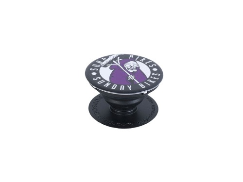 SUNDAY STREET SWEEPER POPSOCKET POPGRIP