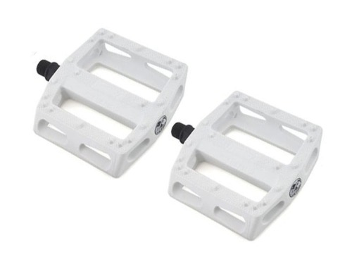 ANIMAL RAT TRAP PC PEDALS -White-