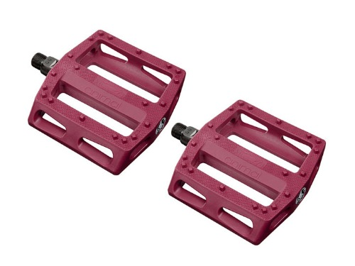 ANIMAL RAT TRAP PC PEDALS -Red-