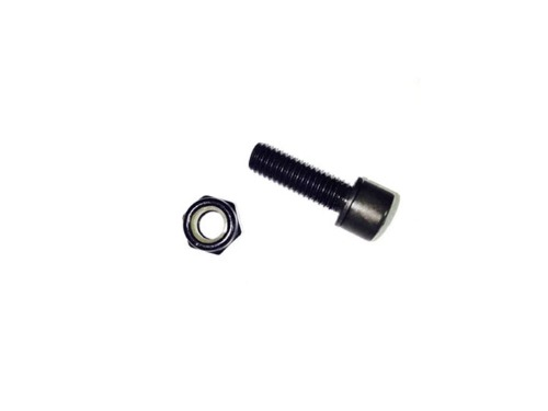 SUNDAY SEAT CLAMP BOLT+NUT